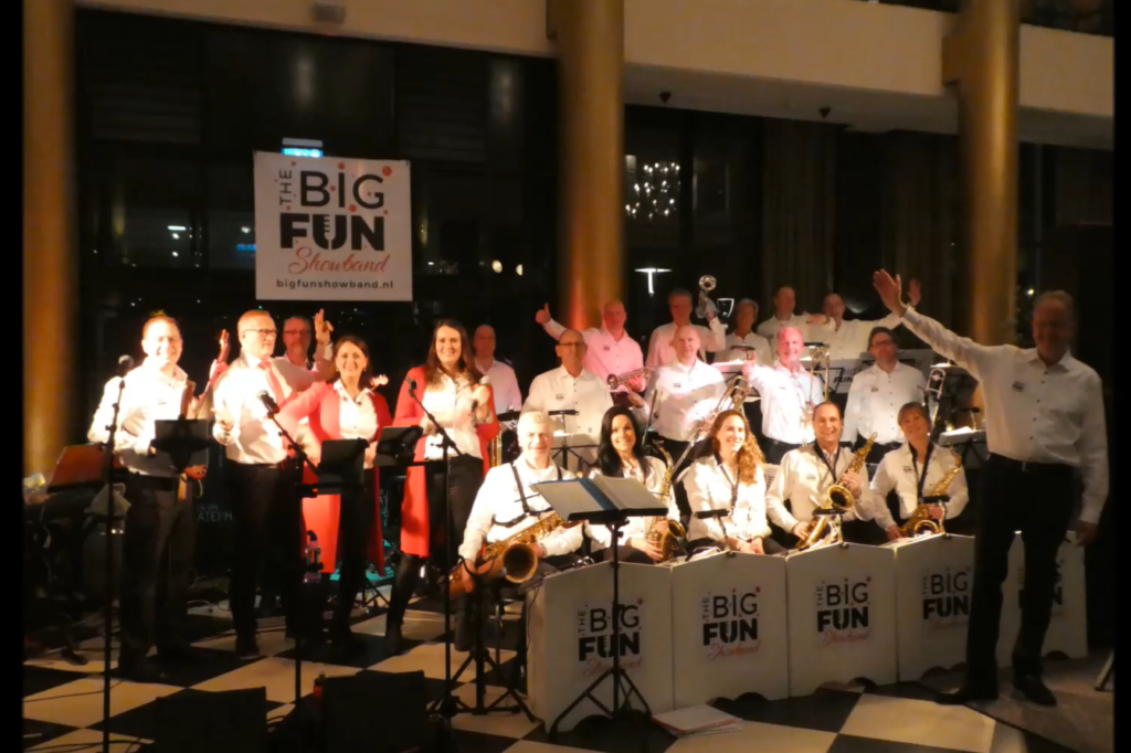 The Big Fun Showband
